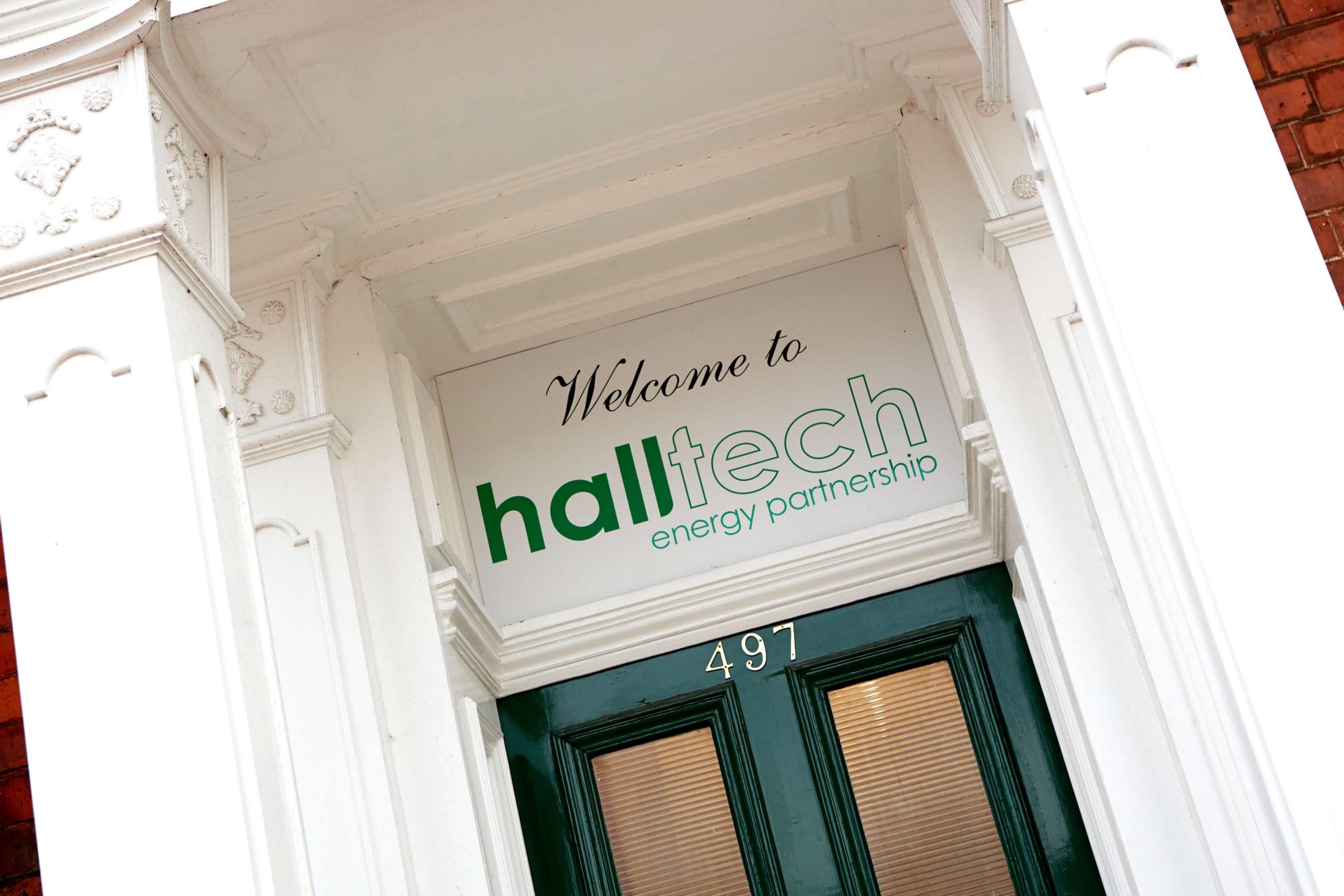 Halltech Energy Partnership