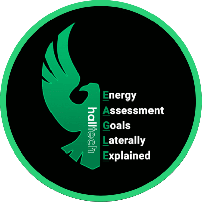 Halltech Energy Partnership