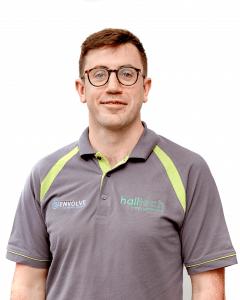 Alex Hall Halltech CEO
